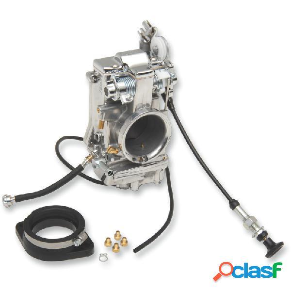 Carburatore Mikuni HSR 48-2 lucido completo