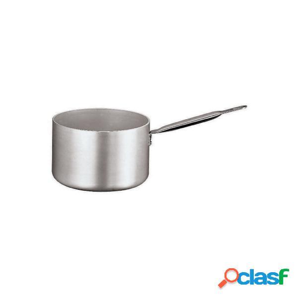Casseruola Alta 1 Manico Cm 16 Serie 6100 Alluminio, Lt 2,1