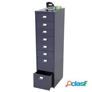 Ikea Hemnes Cassettiera 8 Cassetti.Hjazke96fnppam