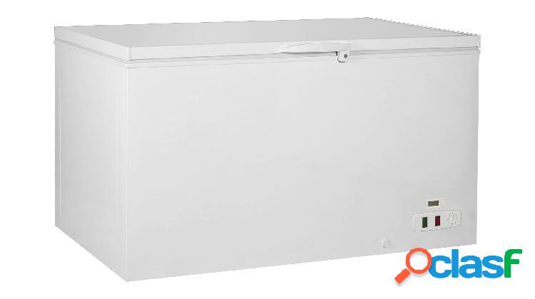 Congelatore a pozzetto FULL OPTIONAL - 368 LT - temperatura