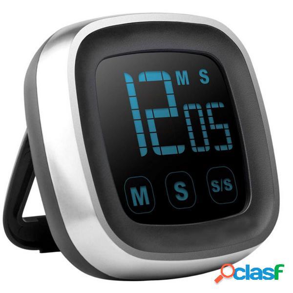 Digitale Timer per Cucina con grande LCD Allarme Magnetico