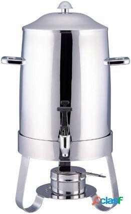 Distributore per caffè in acciaio inox capacità 9 Litri