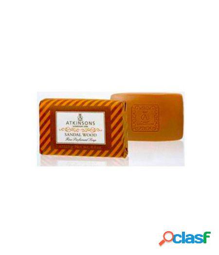 Fine Perfumed Soaps Sapone Sandal Wood 125 gr