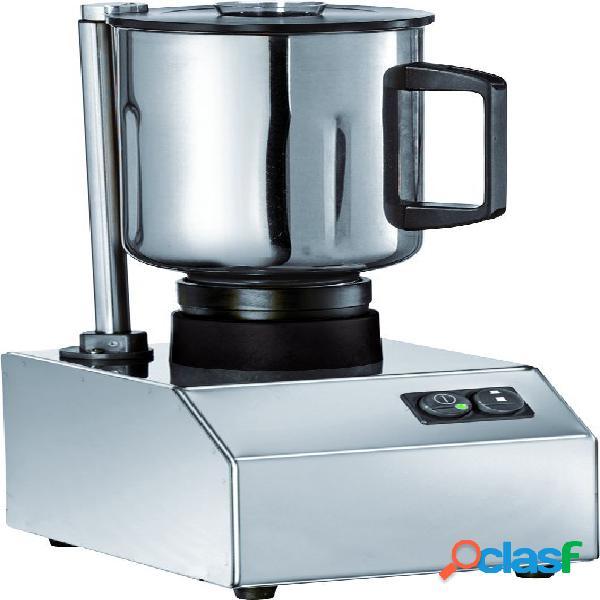 Frullatore 1 bicchiere in acciaio INOX - potenza 600 W -