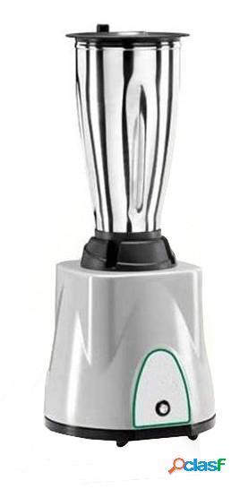 Frullatore 1 bicchiere in acciaio inox - potenza 350 W -