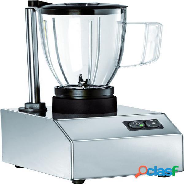 Frullatore 1 bicchiere in policarbonato - potenza 600 W -