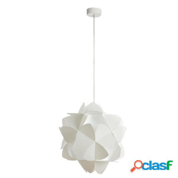 Lampada a sospensione 1 luce sandylex pearl Cotton Light