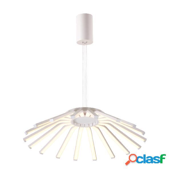 Lampada a sospensione a LED GREGAL in Alluminio e
