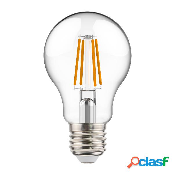 Noxion Lucent Filamento LED Bulb 7W 827 A60 E27 Chiara |