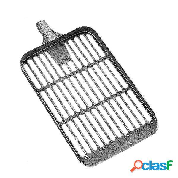 Pala per sfornare pane in alluminio - L 35 cm x P 55 cm