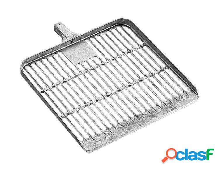 Pala per sfornare pane in alluminio - L 56 cm x P 63 cm