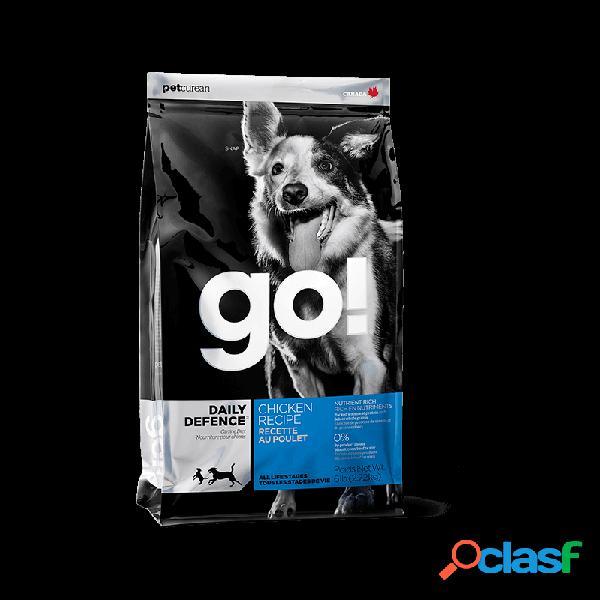 Petcurean - Petcurean Go! Daily Defence Con Pollo Per Cani