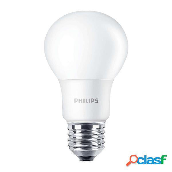 Philips CorePro LEDbulb E27 A60 5.5W 830 Ghiaccio  