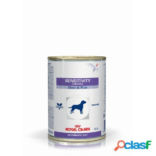 Royal Canin V-diet - Royal Canin Sensitivity Control Umido