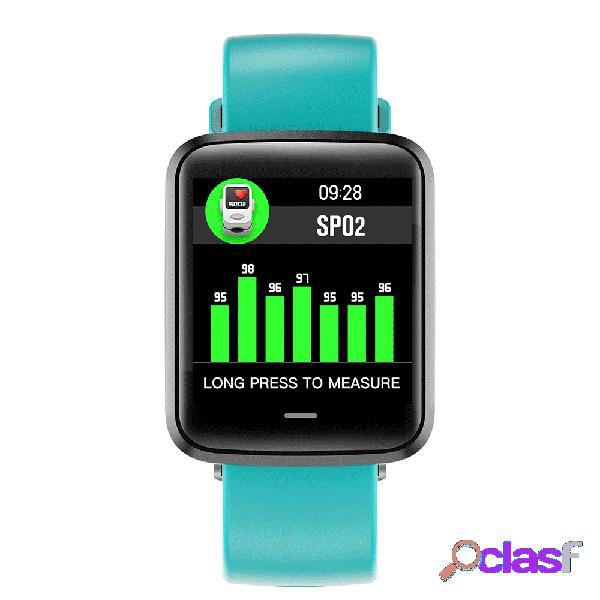 Smartwatch Trendy Style Smart Watch Dynamic Heart Rate