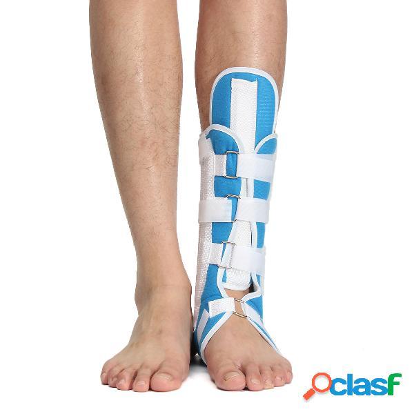 Supporto per la frattura della caviglia Supporto per gamba