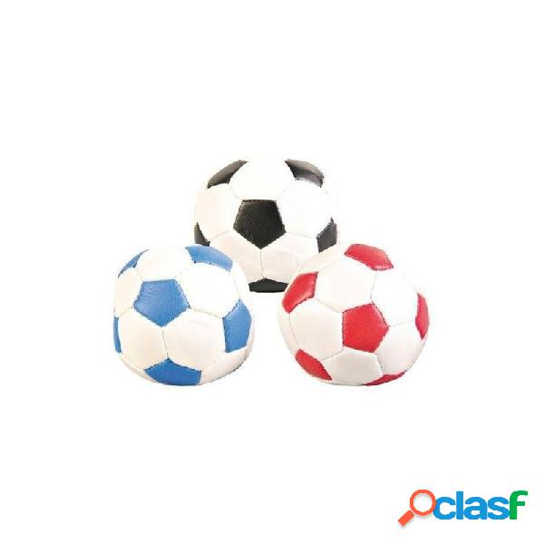 Trixie - Palla Calcio Soft Per Cani Palla Ø 11 Cm