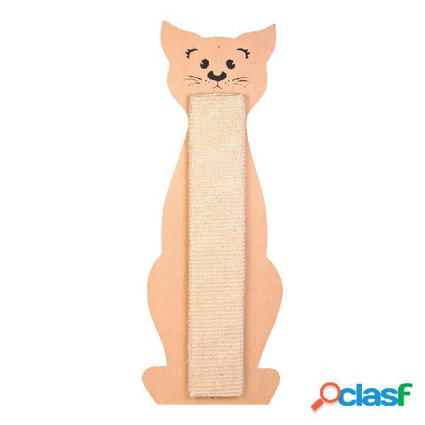 Trixie tavoletta tiragraffi a forma di gatto