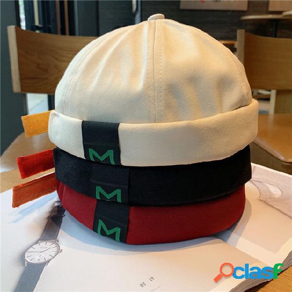 Uomo donna moda cappelli con teschio cappello 🥇   Posot Class