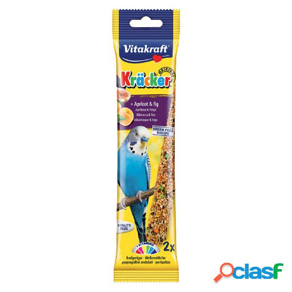 Vitakraft Kracker per pappagallini frutta 60 gr