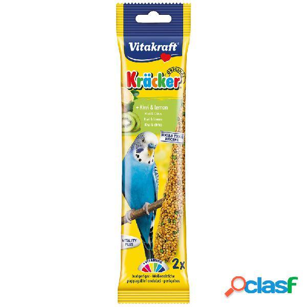 Vitakraft Kracker per pappagallini kiwi 60 gr