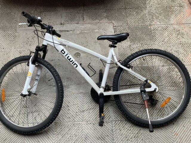 Bicicletta Mountain Bike 26 pollici
