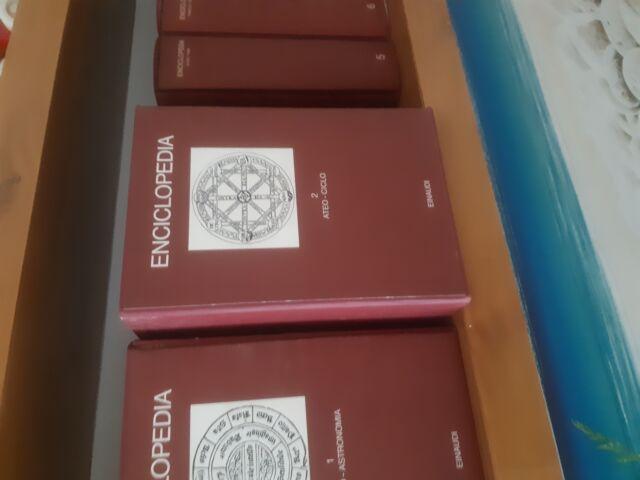 Enciclopedia Einaudi completa