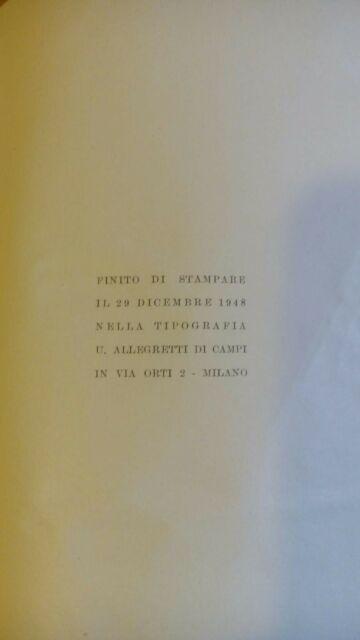 I PROMESSI SPOSI di A.Manzoni ed.  edizioni HOEPLI