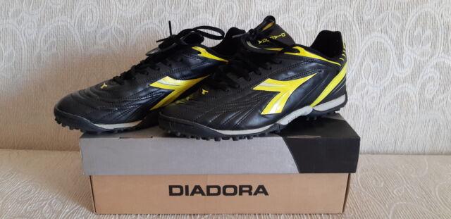 Scarpe calcetto Diadora numero 43