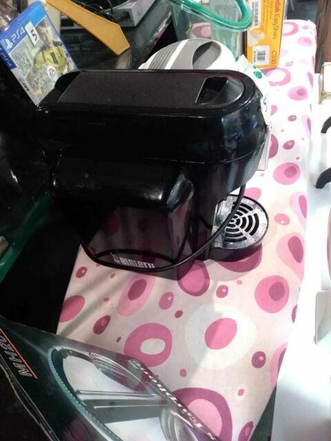 Bialetti macchina del caffè a capsule