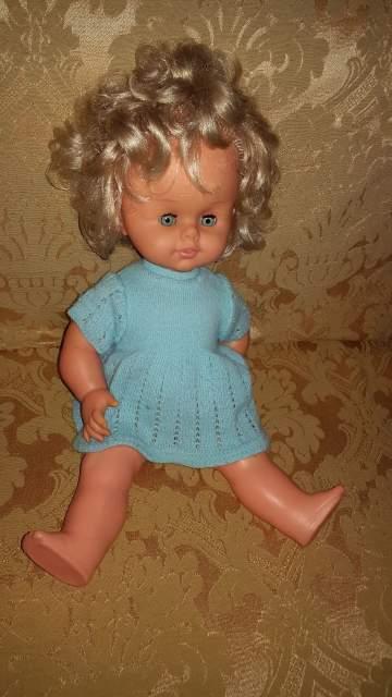 Bambola Sebino originale
