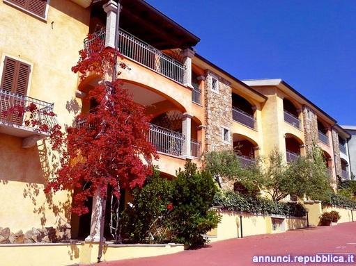 Casa Vacanze in Sardegna a Badesi Vista mare Badesi