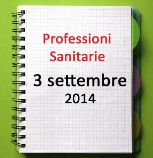 Corso di preparazione ai Test professioni SANITARIE