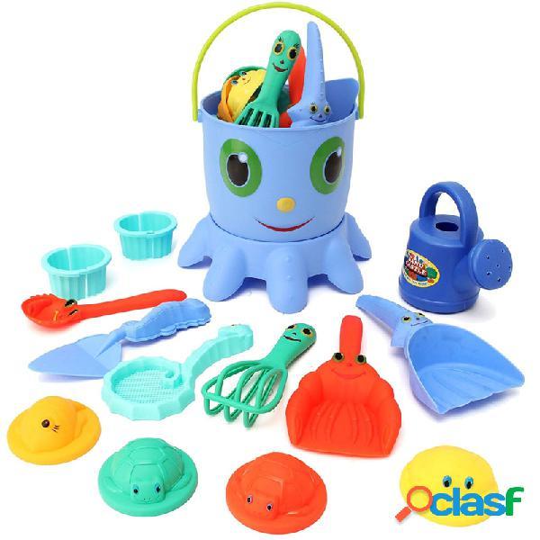 14PCS Fun giocando giocattolo del giocattolo di gioco del