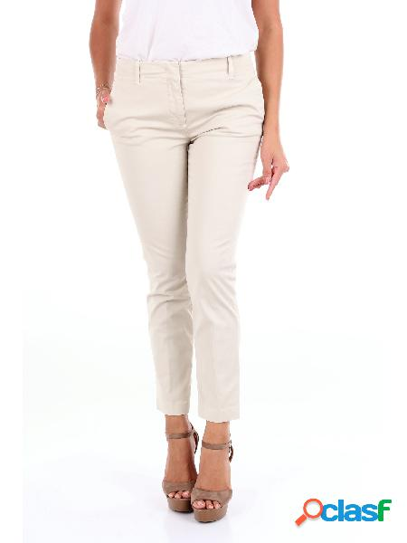 ASPESI ASPESI - PANTALONE Pantalone Donna Beige