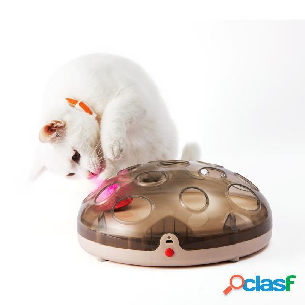 Animale domestico Giocattolo Gatto elettrico Giocattolo