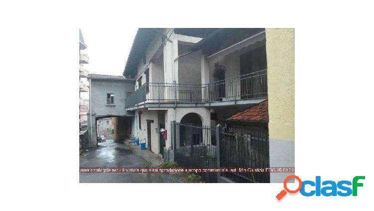 Appartamento all'Asta, Golasecca, Via G. Marconi 9