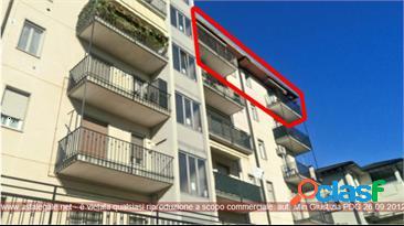Appartamento all'Asta via C.Lodovico Castiglioni 2