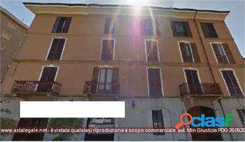 Appartamento all'asta Gallarate Via Novara 1