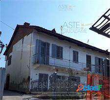 Appartamento all'asta VerruaSavoiaLocalitàMontaldo