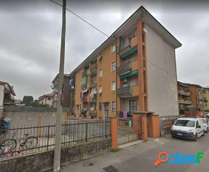Appartamento in Sedriano Via Kennedy 1