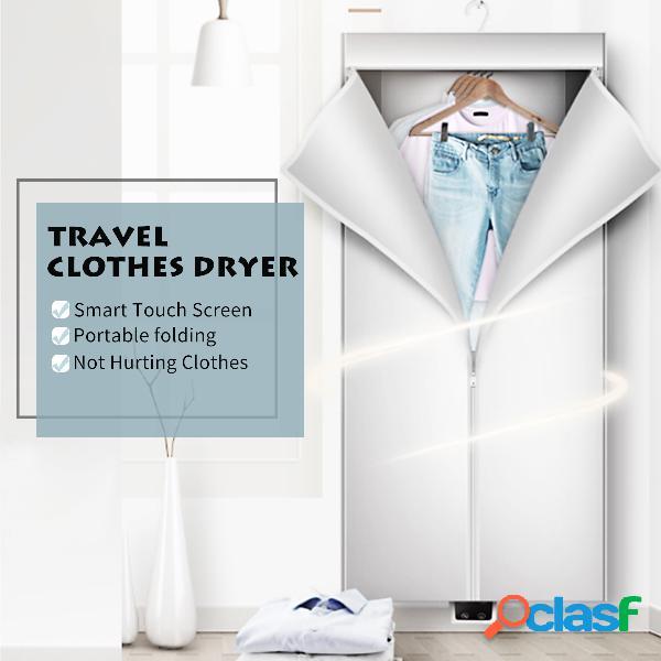 Asciugatrice ad asciugatura Asciugatrice portatile