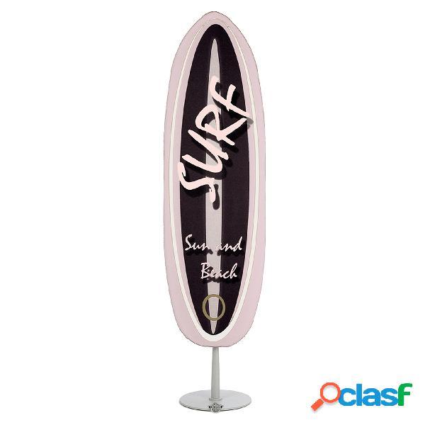 Asse da stiro richiudibile SURF con telaio in tubo di