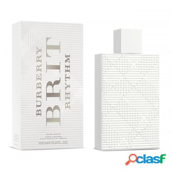 BURBERRY Brit Rhythm For Her Body Lotion 150ML