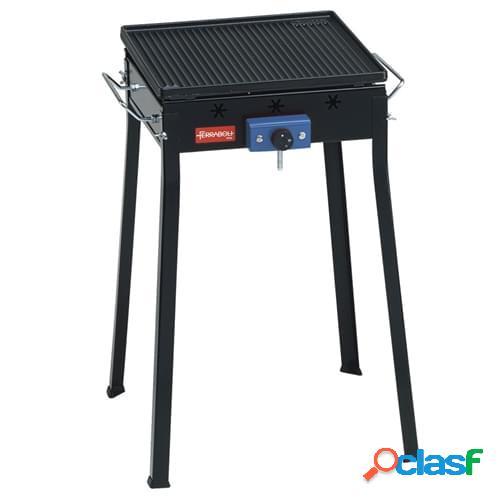Barbecue a gas Ferraboli mod. Gas Mono