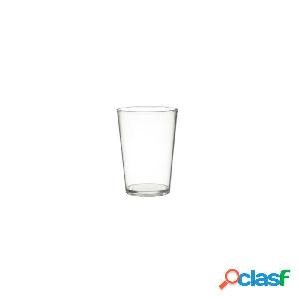 Bicchiere Akua In Policarbonato Trasparente Cl 25 - Plastica