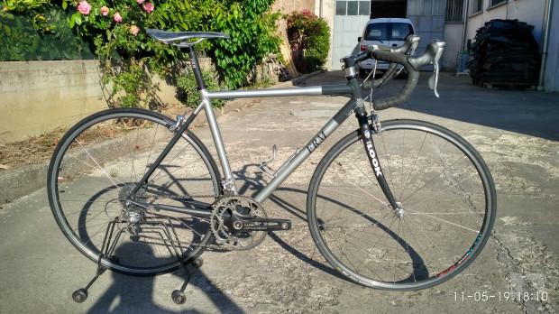 Bici da corsa FRM Scandium TG. 51 (M)