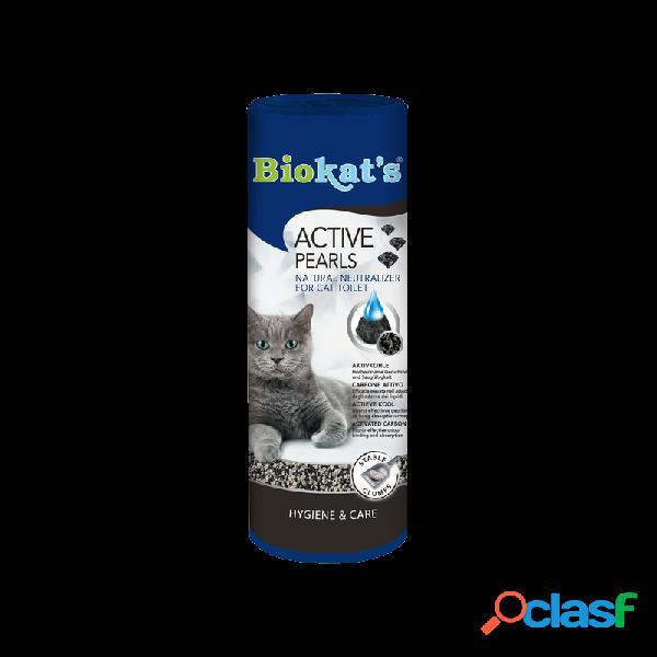 Biokat's - Biokat's Active Pearls Deodorante Per Lettiere