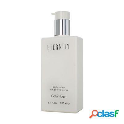 CALVIN KLEIN Eternity Body Lotion 200ML