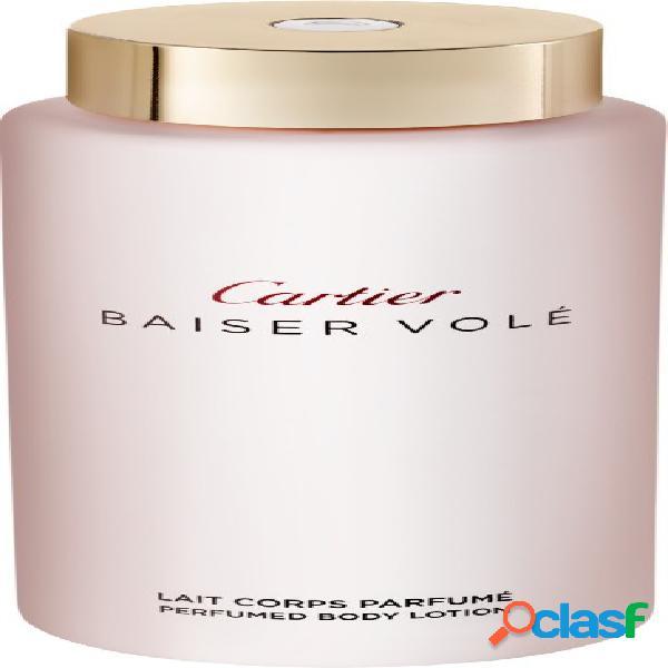 CARTIER Baiser Volé Perfumed Body Lotion 200ML